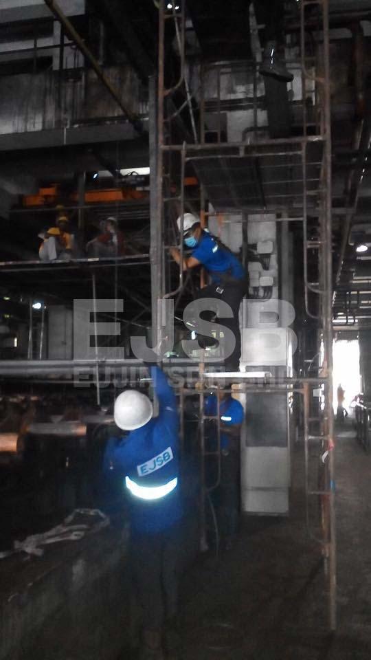Sgl Carbon Eu Jin Sdn Bhd